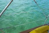 38 ft. Island Packet Yachts Island Packet 370 Cruiser Boat Rental Miami Image 113