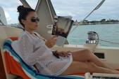 38 ft. Island Packet Yachts Island Packet 370 Cruiser Boat Rental Miami Image 115
