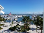 38 ft. Island Packet Yachts Island Packet 370 Cruiser Boat Rental Miami Image 118