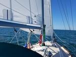 38 ft. Island Packet Yachts Island Packet 370 Cruiser Boat Rental Miami Image 122