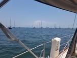 38 ft. Island Packet Yachts Island Packet 370 Cruiser Boat Rental Miami Image 123