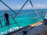 38 ft. Island Packet Yachts Island Packet 370 Cruiser Boat Rental Miami Image 128