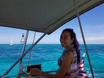 38 ft. Island Packet Yachts Island Packet 370 Cruiser Boat Rental Miami Image 131