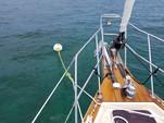 38 ft. Island Packet Yachts Island Packet 370 Cruiser Boat Rental Miami Image 132