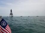 38 ft. Island Packet Yachts Island Packet 370 Cruiser Boat Rental Miami Image 133