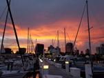 38 ft. Island Packet Yachts Island Packet 370 Cruiser Boat Rental Miami Image 135