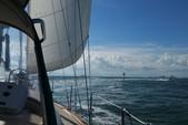 38 ft. Island Packet Yachts Island Packet 370 Cruiser Boat Rental Miami Image 138