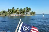 38 ft. Island Packet Yachts Island Packet 370 Cruiser Boat Rental Miami Image 142