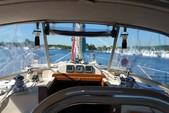 38 ft. Island Packet Yachts Island Packet 370 Cruiser Boat Rental Miami Image 140