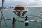 38 ft. Island Packet Yachts Island Packet 370 Cruiser Boat Rental Miami Image 146