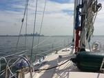 38 ft. Island Packet Yachts Island Packet 370 Cruiser Boat Rental Miami Image 149