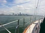 38 ft. Island Packet Yachts Island Packet 370 Cruiser Boat Rental Miami Image 150
