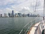 38 ft. Island Packet Yachts Island Packet 370 Cruiser Boat Rental Miami Image 154