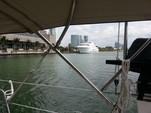 38 ft. Island Packet Yachts Island Packet 370 Cruiser Boat Rental Miami Image 158