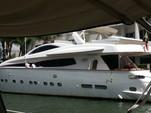 38 ft. Island Packet Yachts Island Packet 370 Cruiser Boat Rental Miami Image 160