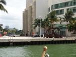 38 ft. Island Packet Yachts Island Packet 370 Cruiser Boat Rental Miami Image 161