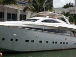 38 ft. Island Packet Yachts Island Packet 370 Cruiser Boat Rental Miami Image 163
