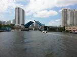 38 ft. Island Packet Yachts Island Packet 370 Cruiser Boat Rental Miami Image 177