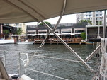 38 ft. Island Packet Yachts Island Packet 370 Cruiser Boat Rental Miami Image 182