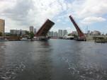 38 ft. Island Packet Yachts Island Packet 370 Cruiser Boat Rental Miami Image 184