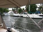 38 ft. Island Packet Yachts Island Packet 370 Cruiser Boat Rental Miami Image 185