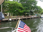 38 ft. Island Packet Yachts Island Packet 370 Cruiser Boat Rental Miami Image 188
