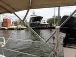 38 ft. Island Packet Yachts Island Packet 370 Cruiser Boat Rental Miami Image 194