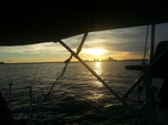 38 ft. Island Packet Yachts Island Packet 370 Cruiser Boat Rental Miami Image 206