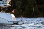 55 ft. Sea Ray Boats 400 Sundancer Axius Motor Yacht Boat Rental Miami Image 2