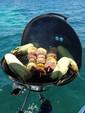 38 ft. Island Packet Yachts Island Packet 370 Cruiser Boat Rental Miami Image 147