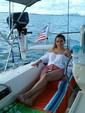 38 ft. Island Packet Yachts Island Packet 370 Cruiser Boat Rental Miami Image 212