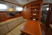 38 ft. Island Packet Yachts Island Packet 370 Cruiser Boat Rental Miami Image 10