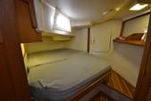 38 ft. Island Packet Yachts Island Packet 370 Cruiser Boat Rental Miami Image 11