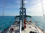 38 ft. Island Packet Yachts Island Packet 370 Cruiser Boat Rental Miami Image 222
