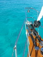 38 ft. Island Packet Yachts Island Packet 370 Cruiser Boat Rental Miami Image 223