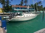 38 ft. Island Packet Yachts Island Packet 370 Cruiser Boat Rental Miami Image 226