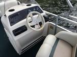 20 ft. Bennington Marine 2080LX Pontoon Boat Rental Boston Image 10
