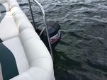 20 ft. Bennington Marine 2080LX Pontoon Boat Rental Boston Image 13