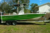 22 ft. Other 22cc Center Console Boat Rental Daytona Beach  Image 2