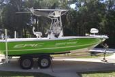 22 ft. Other 22cc Center Console Boat Rental Daytona Beach  Image 4