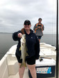 25 ft. Carolina Skiff 258 DLV Center Console Boat Rental Tampa Image 2