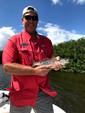 25 ft. Carolina Skiff 258 DLV Center Console Boat Rental Tampa Image 21