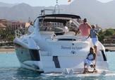 46 ft. Sunseeker Porto Fino 46 Motor Yacht Boat Rental Adeje Image 2