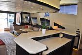 105 ft. Leopard 105 Mega Yacht Boat Rental Miami Image 11