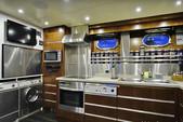 105 ft. Leopard 105 Mega Yacht Boat Rental Miami Image 15