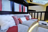 105 ft. Leopard 105 Mega Yacht Boat Rental Miami Image 16