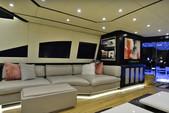 105 ft. Leopard 105 Mega Yacht Boat Rental Miami Image 18