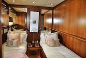 105 ft. Leopard 105 Mega Yacht Boat Rental Miami Image 25