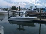 22 ft. Sea Hunt Boats Triton 225 Center Console Boat Rental Largo Image 1