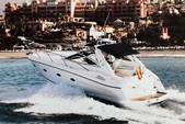 35 ft. Sunseeker Porto Fino 35 Motor Yacht Boat Rental Adeje Image 4